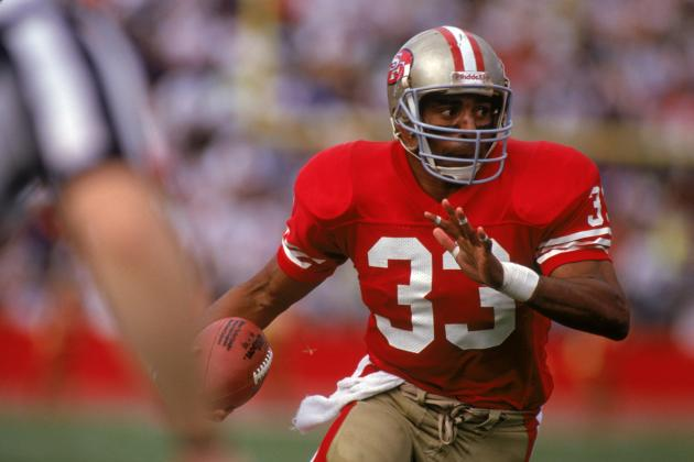 Roger Craig: Two Titles in Next Eight Years