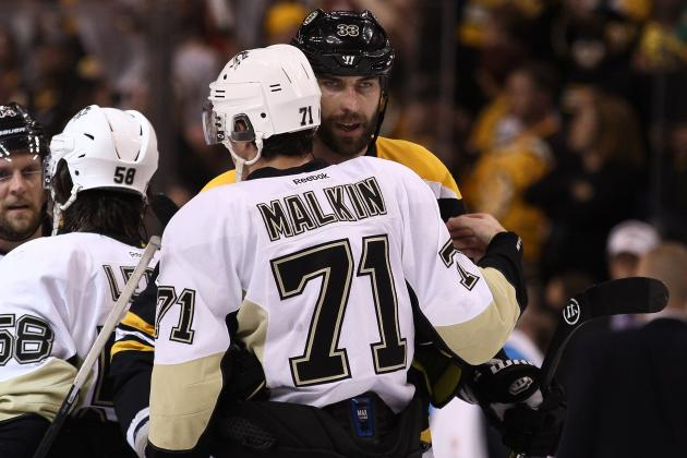 Penguins, Malkin Hope to Get Long-Term Contract Done Soon
