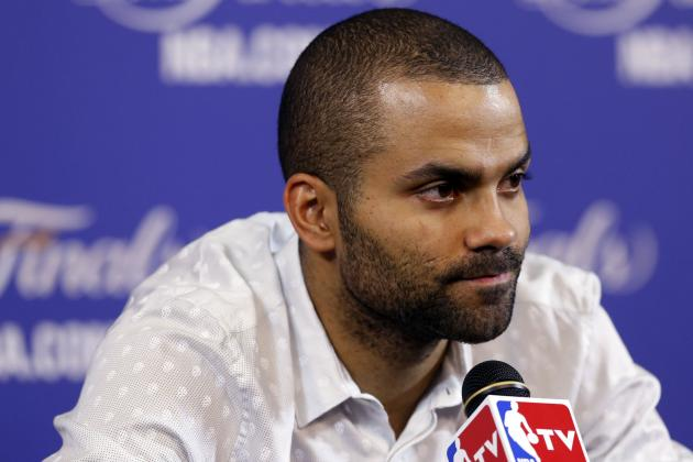 Game 3 NBA Finals 2013: Heat and Spurs Players Who Must Step Up in Pivotal Clash