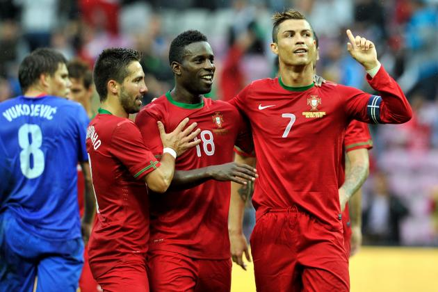 Croatia vs. Portugal: Score, Grades and Post-Match Reaction