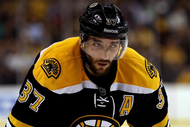 Bruins Look to Crack Chicago's Special Teams