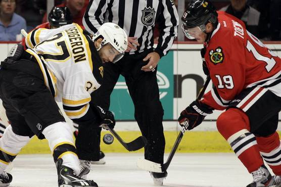 Stanley Cup Playoffs 2013: Best Player Matchups in Blackhawks vs. Bruins