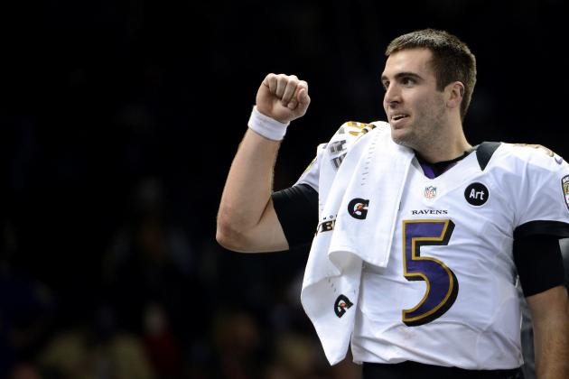 How Far Can Joe Flacco Lead the Baltimore Ravens Franchise from Here?