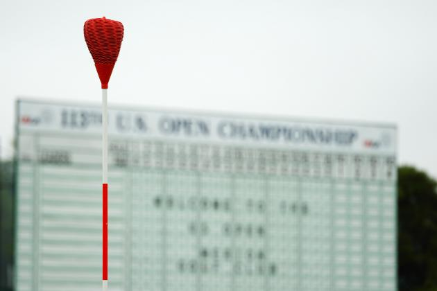 US Open Golf 2013: Updated Betting Lines and Tips for Major Golf Tournament