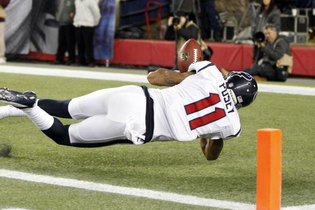 What to Expect from Texans Players Returning from Injuries in 2013