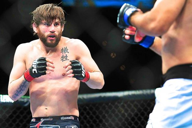 Jon Fitch Reveals His Lifetime UFC Pay, States He's Never Complained About Money