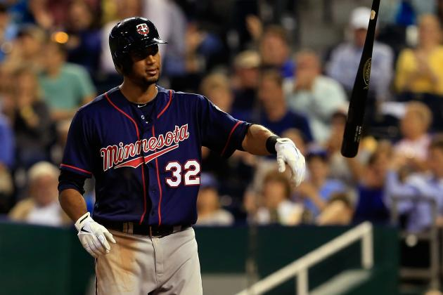 Twins Put Hicks on DL, Call Up Arcia