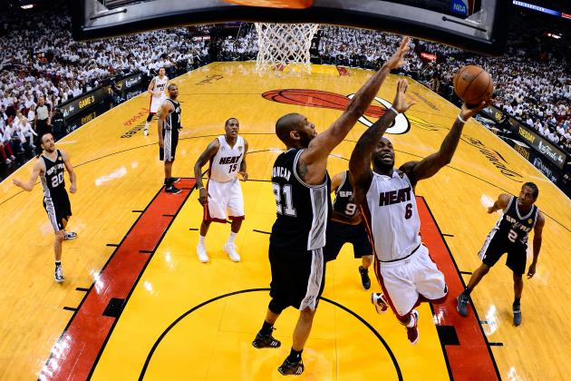 NBA Finals 2013: Smart Predictions for Remainder of Championship Series
