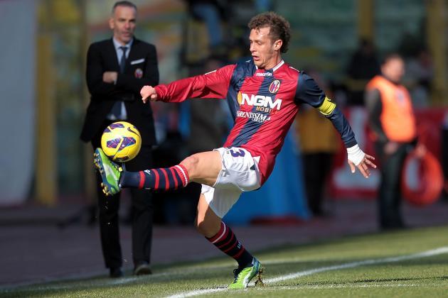 Milan Transfer News: Deadline Set for Alessandro Diamanti