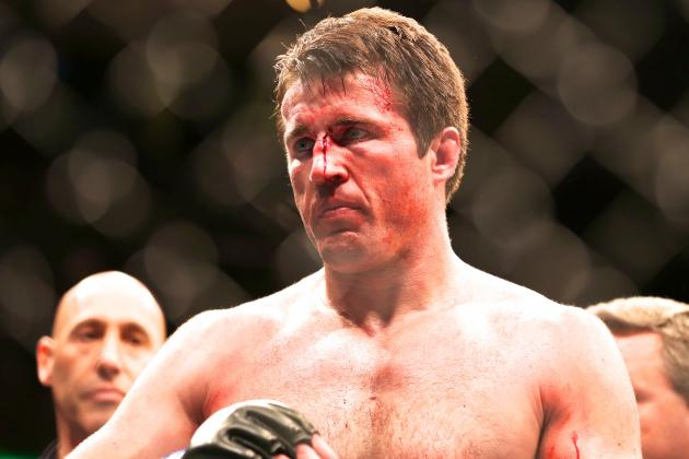 Chael Sonnen: Me and Dan Henderson 'Set Up' Jon Jones Prior to UFC 151