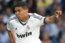 Madrid Announce Casemiro Deal