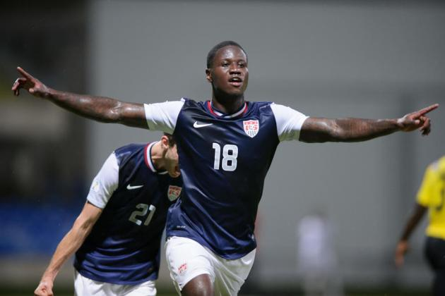 USA vs. Panama: US Players Who Must Earn World Cup Spot Now