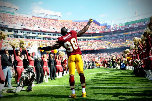 Why an Improved Defense, Not RG3, is Key to Redskins' Super Bowl Hopes in 2013