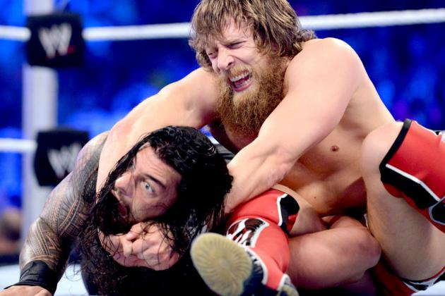 WWE Needs to Capitalize on the Momentum Daniel Bryan Has Built Up
