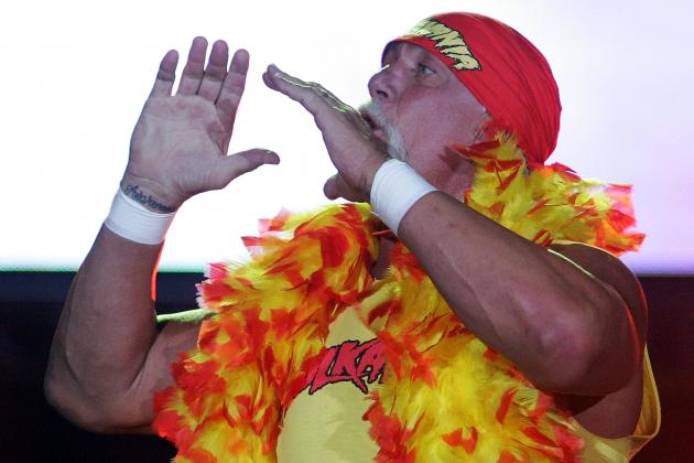 Hogan Comments on Possibly Returning to the Ring