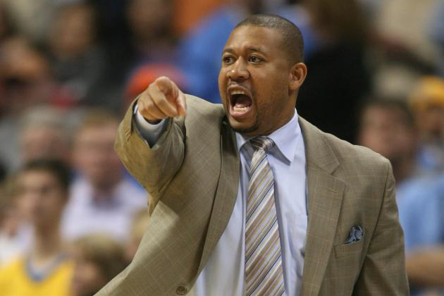 Report: Nuggets May Promote Hunt to Head Coach