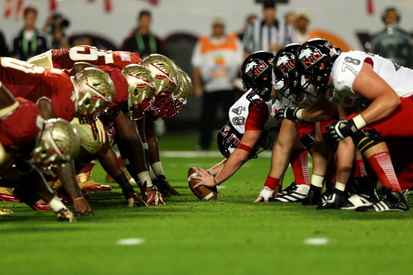 The ACC Preview: Florida State Took Back the ACC in 2012