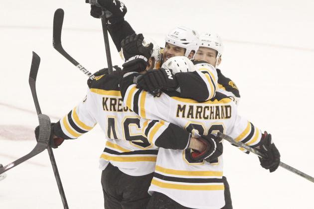 2013 Stanley Cup Final: Biggest Keys to Championship Showdown