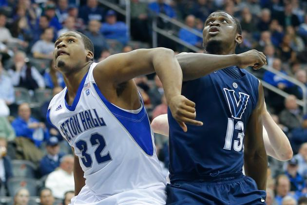 Report: Big Man Johnson to Transfer