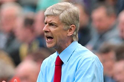 Wenger Not Scared of Spending Money, Insists Arsenal Chief Executive
