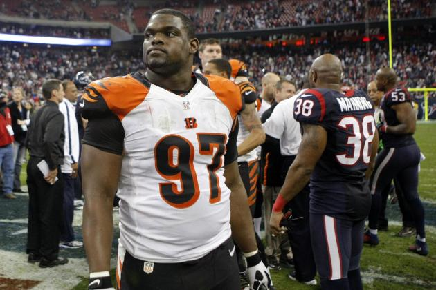 Why Geno Atkins Is NFL's Most Irreplacable Defensive Player