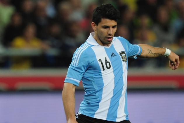 Ecuador vs. Argentina: Date, Time, Live Stream, TV Info and Preview