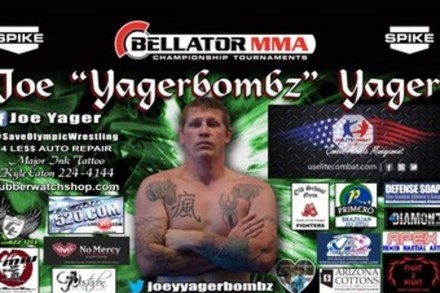 Joe Yager Discusses His MMA Evolution Leading into Bellator Debut