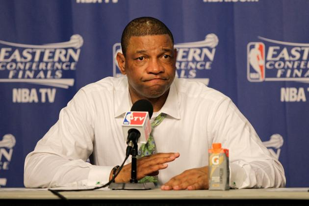 Doc Rivers Should Leave Boston Celtics Before Wheels Fall Off Aging Franchise