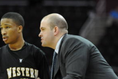 Haith: Assistant Coach Carter Will Not Return