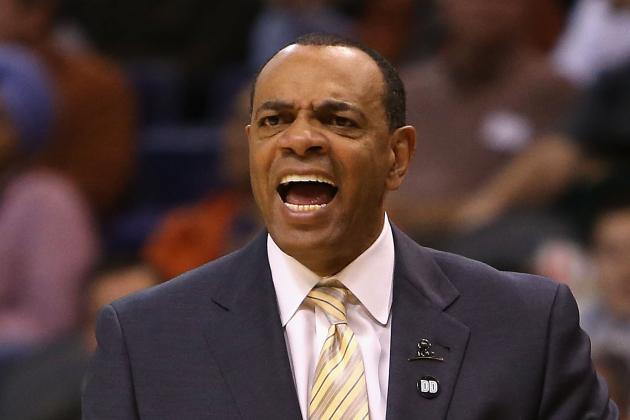 Grizzlies Part Ways with Lionel Hollins: Hoops Rumors
