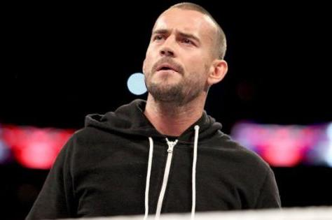 CM Punk's Return Will Breathe Life Back into Monday Night Raw