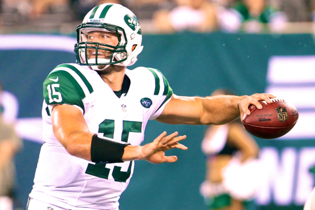 How Does Tim Tebow Fit with the New England Patriots?