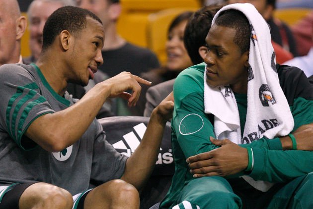 Can Rajon Rondo-Avery Bradley Backcourt Really Take Boston Celtics All the Way?