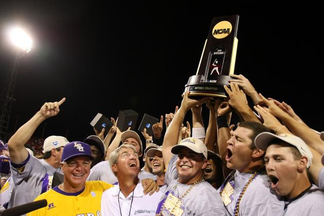 College World Series 2013: Most Dangerous Teams Heading to Omaha