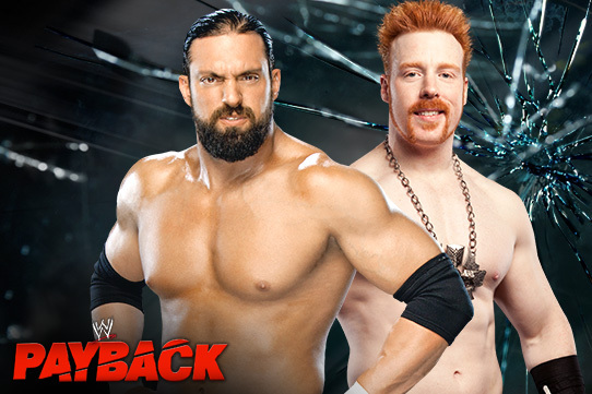 WWE Payback: Predicting the Sheamus vs. Damien Sandow Pre-Show Match