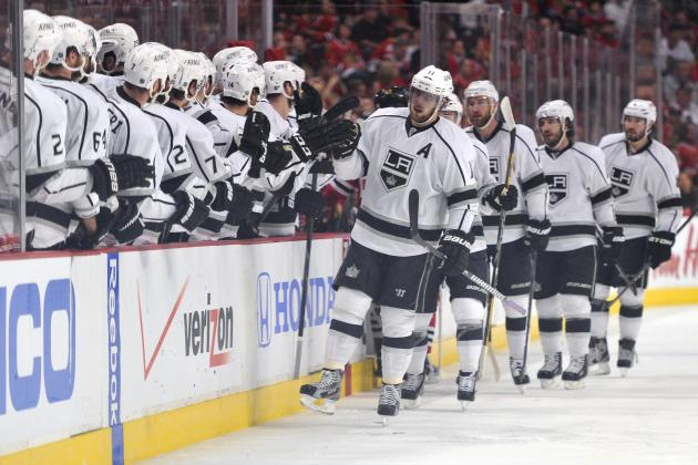 Kings' Sutter, Brown: Good Base to Build on
