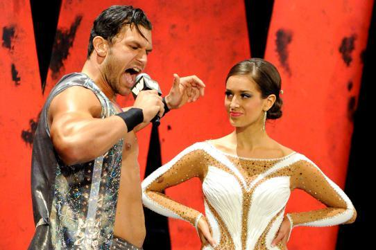 Fandango Injury Update: WWE Pulls Star From Match at Payback