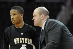 Assistant Coach Rick Carter Leaving MU Basketball Program