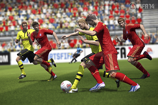 FIFA 14: Changes That Should Have Been Made in Latest Version of Game