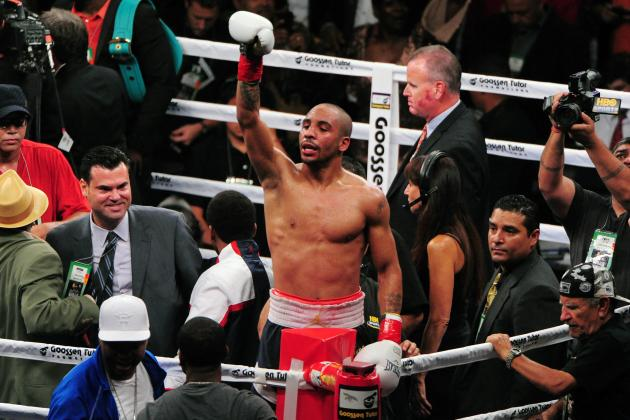 Andre Ward: Why Is He a Stud in the Ring but a Dud at the Box Office?