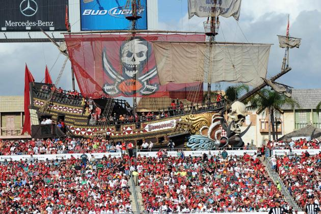 The Buccaneers Have Assembled a Contender, but Will the Fans Respond in Kind?