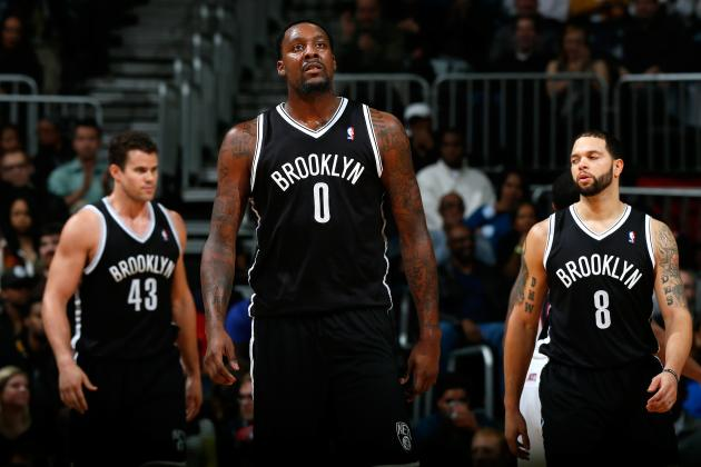 Complete Guide to Brooklyn Nets' Salary Cap Situation