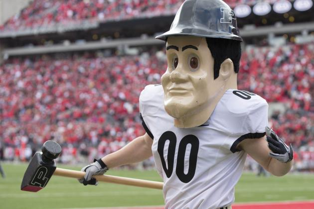 Ohio State Football: Trap Games Buckeyes Must Conquer to Capture BCS Title
