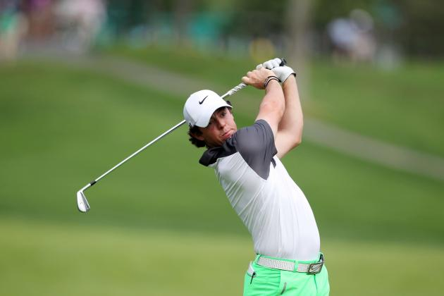 Rory McIlroy Must Contend at US Open to Keep Elite Status