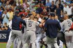 Rays Call Out Lackey for 'Bush-League' Move