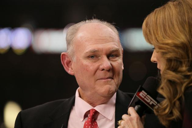 LA Clippers Need George Karl as Much as He Needs Them