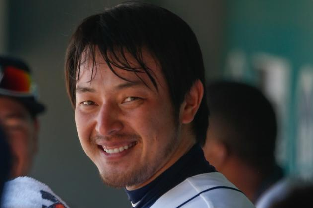Mariners Shut Down Astros Behind Iwakuma, 3-2
