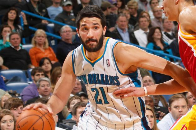 Greivis Vasquez Begins His Rehabilitation Work from Ankle Surgery