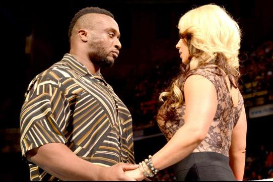 Why Big E Langston Should Have Actually Been Kaitlyn's Secret Admirer