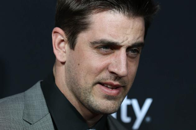 10 Insights Gleaned from Aaron Rodgers Q&A